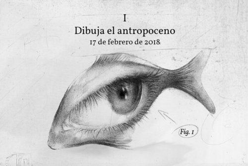 dibuja Antropoceno